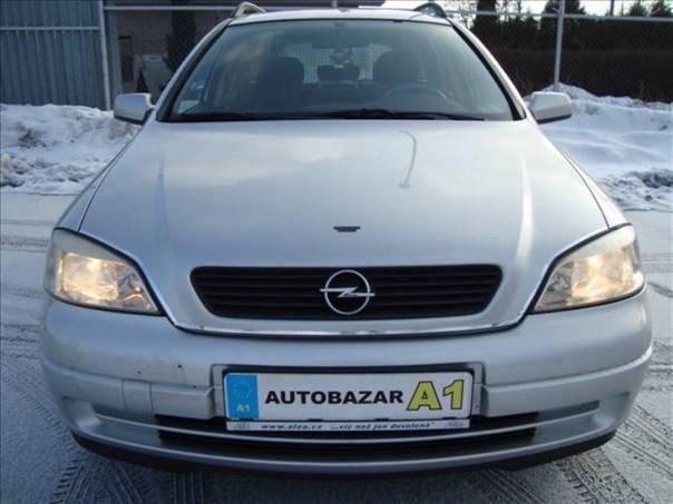 Opel Astra 1.6 VELMI PĚKNÝ STAV!KLIMA!, foto 1 Auto – moto , Automobily | spěcháto.cz - bazar, inzerce zdarma