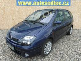 Renault Scénic 1.6i 16V Expresion 1.maj.SRN