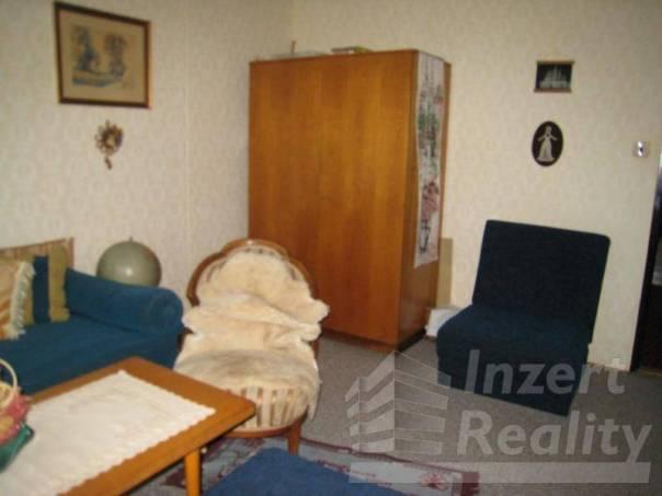 Prodej bytu 3+1, Žamberk, foto 1 Reality, Byty na prodej | spěcháto.cz - bazar, inzerce