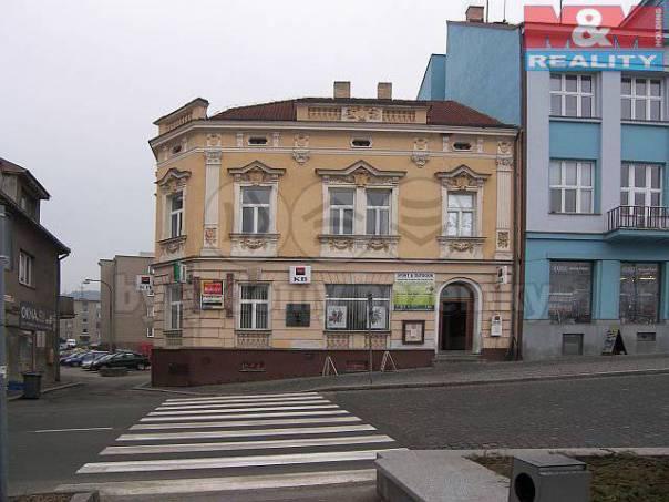 Pronájem nebytového prostoru, Sedlčany, foto 1 Reality, Nebytový prostor | spěcháto.cz - bazar, inzerce
