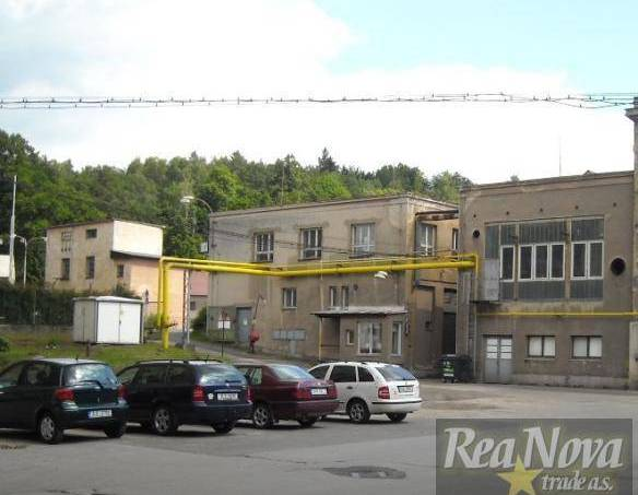 Prodej nebytového prostoru, Stráž nad Nisou, foto 1 Reality, Nebytový prostor | spěcháto.cz - bazar, inzerce