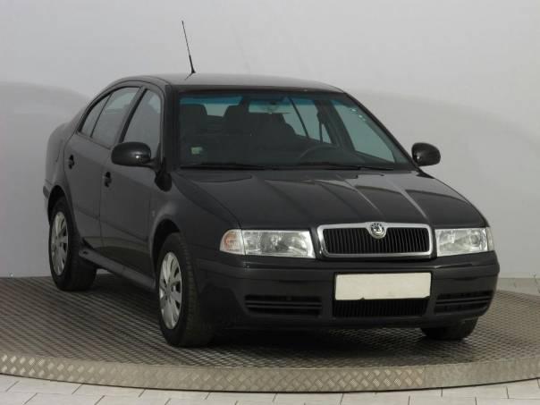 Škoda Octavia 1.9 TDI, foto 1 Auto – moto , Automobily   spěcháto.cz - bazar, inzerce zdarma