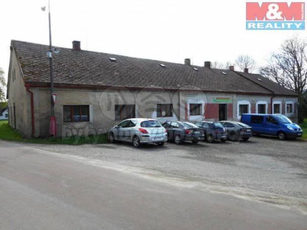 Prodej nebytového prostoru, Damníkov, foto 1 Reality, Nebytový prostor | spěcháto.cz - bazar, inzerce