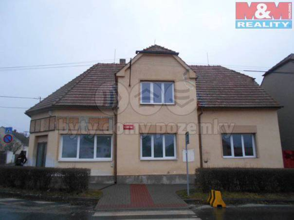 Prodej domu, Milovice, foto 1 Reality, Domy na prodej | spěcháto.cz - bazar, inzerce