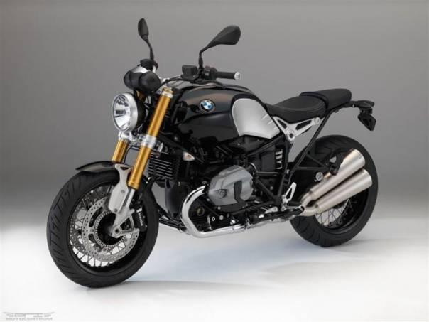BMW  R nineT, foto 1 Auto – moto , Motocykly a čtyřkolky | spěcháto.cz - bazar, inzerce zdarma