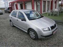 Škoda Fabia 1,2 i  56000km 1.majitel CZ , Auto – moto , Automobily  | spěcháto.cz - bazar, inzerce zdarma