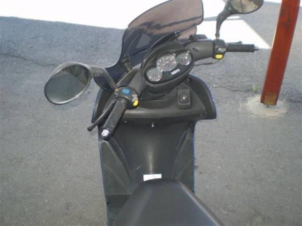 MBK YP 150 SKYLINER, foto 1 Auto – moto , Motocykly a čtyřkolky | spěcháto.cz - bazar, inzerce zdarma