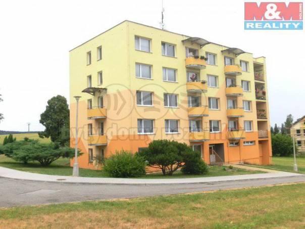 Prodej bytu 3+1, Vacov, foto 1 Reality, Byty na prodej | spěcháto.cz - bazar, inzerce