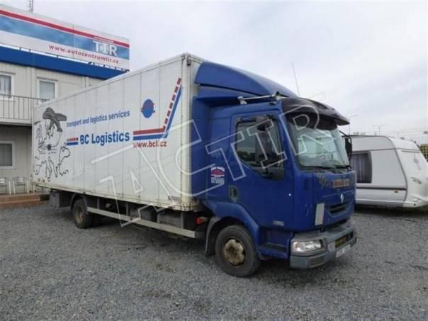 MIDLUM 180.09, foto 1 Užitkové a nákladní vozy, Nad 7,5 t | spěcháto.cz - bazar, inzerce zdarma