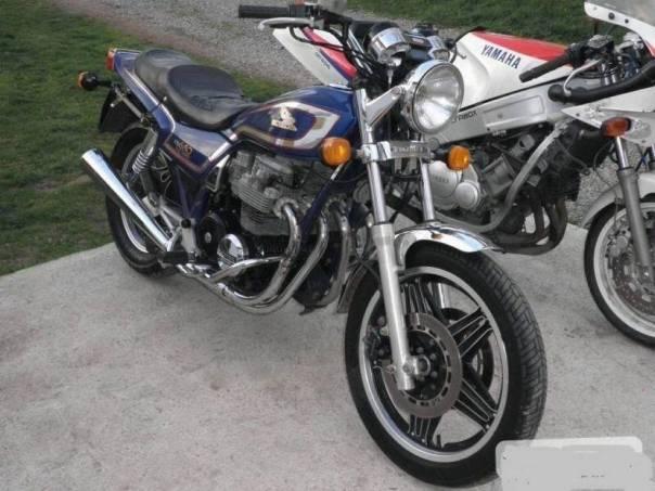 Honda  Honda CB 650, foto 1 Auto – moto , Motocykly a čtyřkolky | spěcháto.cz - bazar, inzerce zdarma