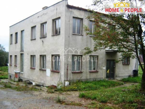 Prodej nebytového prostoru, Šlapanov, foto 1 Reality, Nebytový prostor | spěcháto.cz - bazar, inzerce