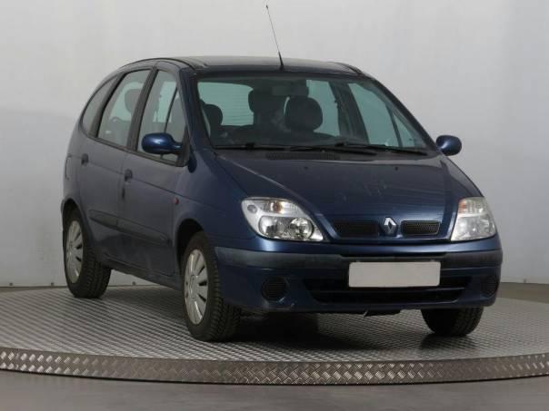 Renault Scénic 1.6 16V, foto 1 Auto – moto , Automobily | spěcháto.cz - bazar, inzerce zdarma