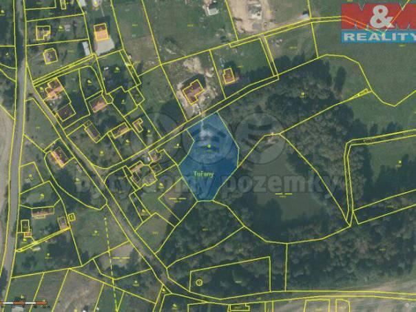Prodej pozemku, Tuřany, foto 1 Reality, Pozemky | spěcháto.cz - bazar, inzerce