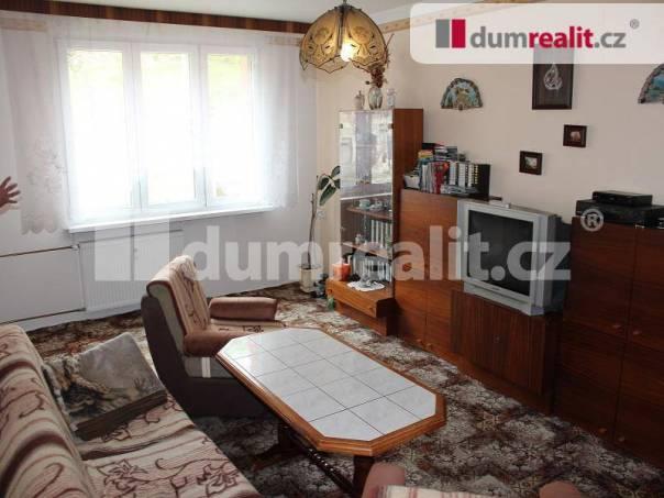 Prodej bytu 3+1, Jáchymov, foto 1 Reality, Byty na prodej | spěcháto.cz - bazar, inzerce
