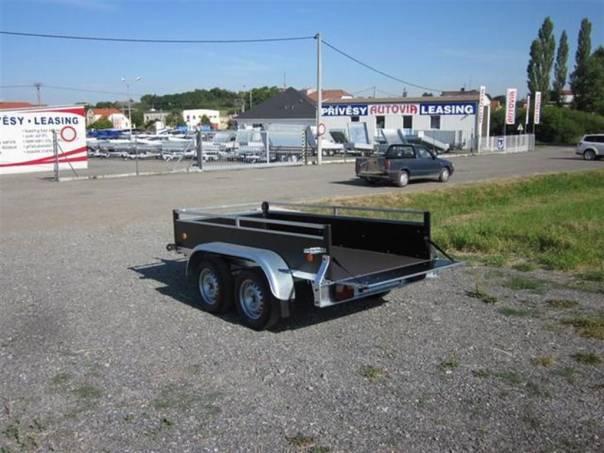 ZV 6 N2 2,50/1,25/0,35 -2 RE, foto 1 Užitkové a nákladní vozy, Přívěsy a návěsy | spěcháto.cz - bazar, inzerce zdarma