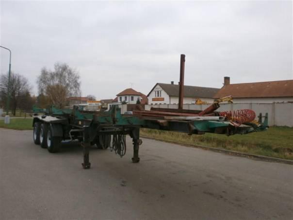 DOLL LOGO 14 (ID 9624), foto 1 Užitkové a nákladní vozy, Přívěsy a návěsy | spěcháto.cz - bazar, inzerce zdarma