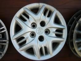 Chrysler Poklice