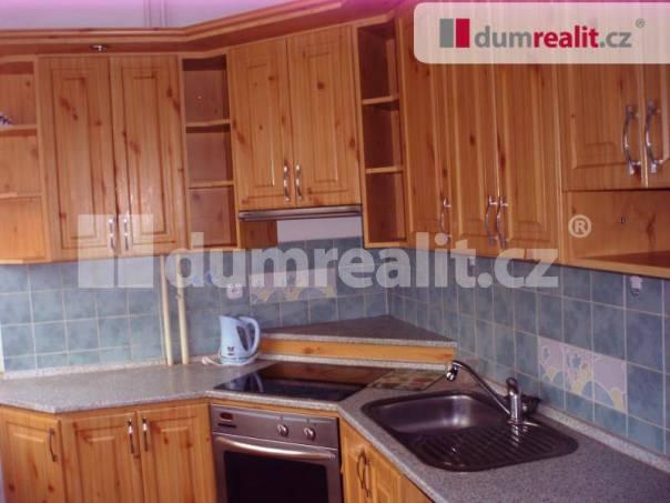 Prodej bytu 3+1, Příbram, foto 1 Reality, Byty na prodej | spěcháto.cz - bazar, inzerce