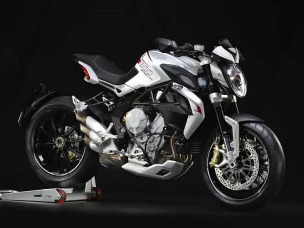 MV AGUSTA  Dragster 800 - nový motocykl, foto 1 Auto – moto , Motocykly a čtyřkolky | spěcháto.cz - bazar, inzerce zdarma