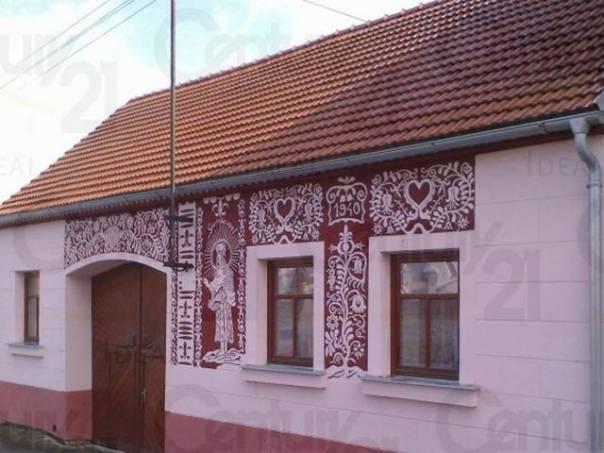 Prodej domu, Chlumany, foto 1 Reality, Domy na prodej | spěcháto.cz - bazar, inzerce