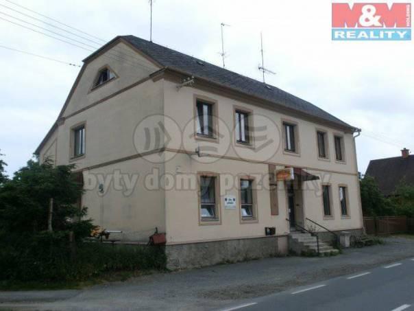 Prodej nebytového prostoru, Libina, foto 1 Reality, Nebytový prostor | spěcháto.cz - bazar, inzerce
