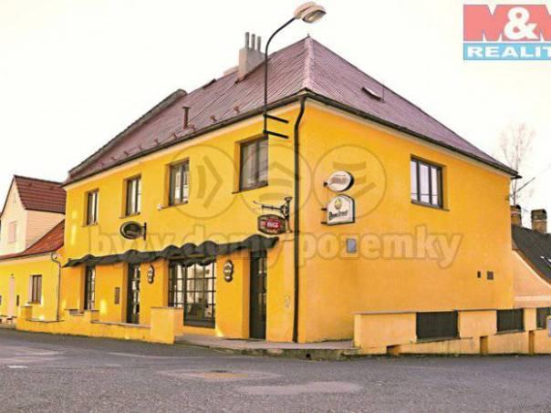 Prodej nebytového prostoru, Nové Město pod Smrkem, foto 1 Reality, Nebytový prostor | spěcháto.cz - bazar, inzerce