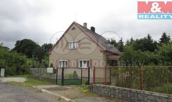 Prodej domu, Orlík nad Vltavou, foto 1 Reality, Domy na prodej | spěcháto.cz - bazar, inzerce