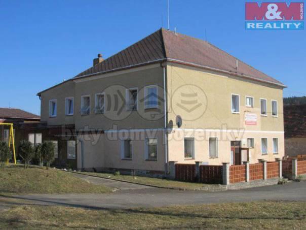 Prodej nebytového prostoru, Nalžovské Hory, foto 1 Reality, Nebytový prostor | spěcháto.cz - bazar, inzerce