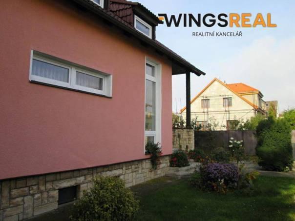 Prodej domu, Praha - Praha-Slivenec, foto 1 Reality, Domy na prodej | spěcháto.cz - bazar, inzerce