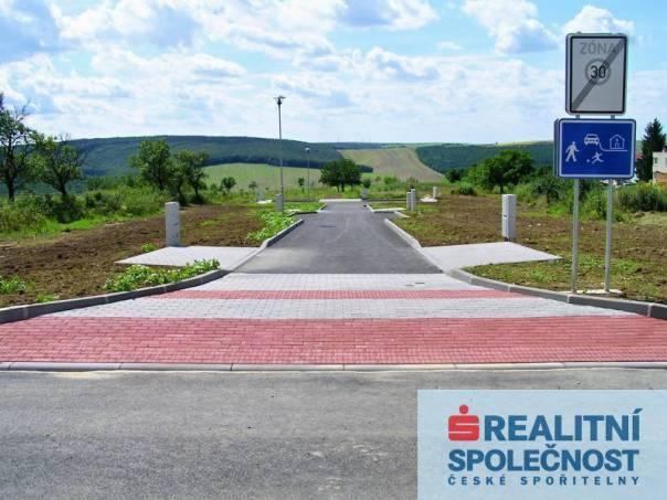 Prodej pozemku, Kobeřice u Brna, foto 1 Reality, Pozemky | spěcháto.cz - bazar, inzerce
