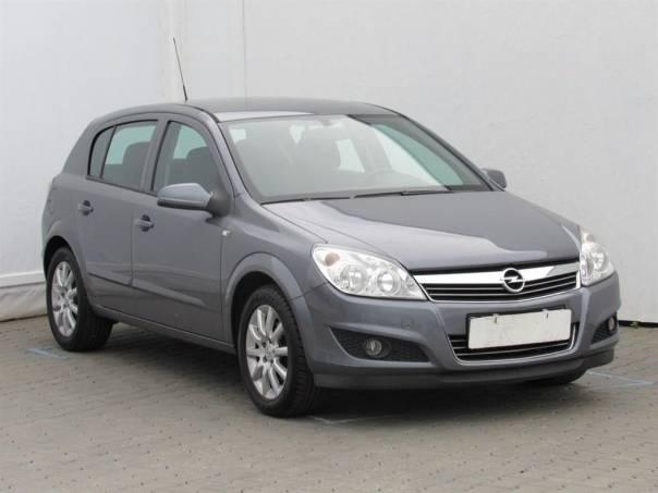 Opel Astra  1.6 16V, 1.maj,Serv.kniha,ČR, foto 1 Auto – moto , Automobily | spěcháto.cz - bazar, inzerce zdarma