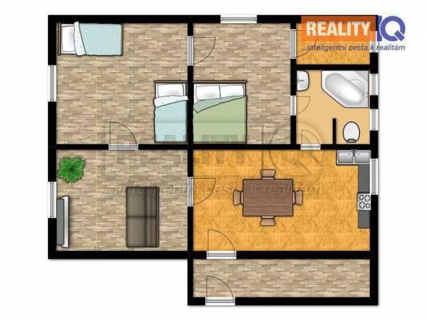 Pronájem bytu 3+1, Studenec - Rovnáčov, foto 1 Reality, Byty k pronájmu | spěcháto.cz - bazar, inzerce