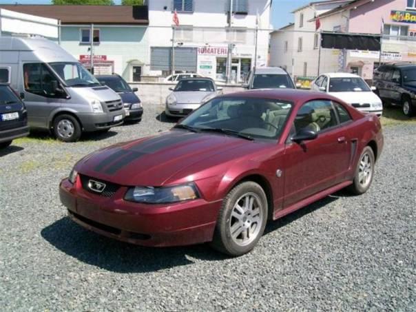 Ford Mustang 4,0i V6 ANNIVERSARY, foto 1 Auto – moto , Automobily | spěcháto.cz - bazar, inzerce zdarma