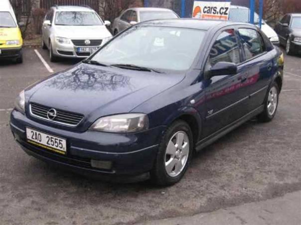 Opel Astra 1,4 16V NJoy 1.majitel, foto 1 Auto – moto , Automobily | spěcháto.cz - bazar, inzerce zdarma