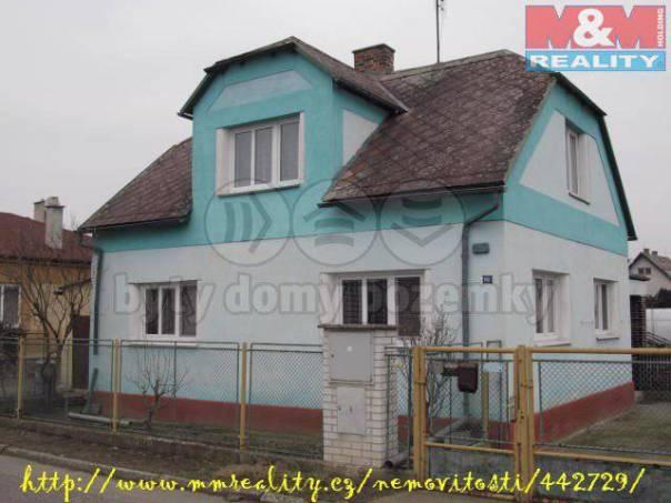 Prodej domu, Terezín, foto 1 Reality, Domy na prodej | spěcháto.cz - bazar, inzerce