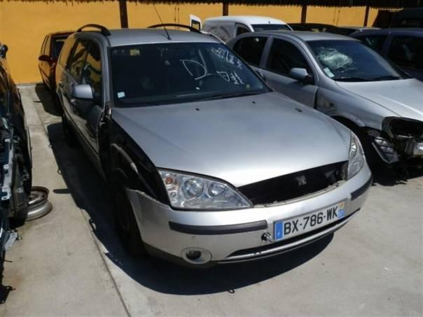 Ford Mondeo 2.0 tdci tel:, foto 1 Náhradní díly a příslušenství, Ostatní | spěcháto.cz - bazar, inzerce zdarma