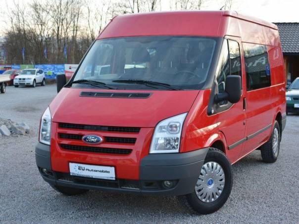 Ford Transit 2.2 TDCi ZÁRUKA 1 ROK, foto 1 Užitkové a nákladní vozy, Do 7,5 t | spěcháto.cz - bazar, inzerce zdarma