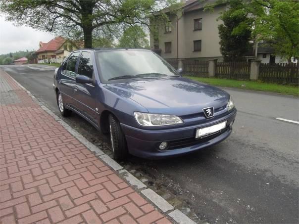 Peugeot 306 2,0 HDI, 1Majitel,koupeno v ČR,velmi úsporné, foto 1 Auto – moto , Automobily | spěcháto.cz - bazar, inzerce zdarma