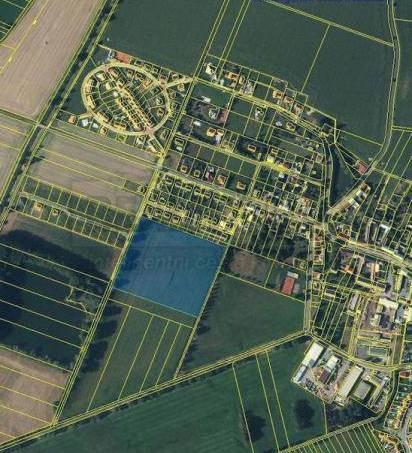 Prodej pozemku, Hlušovice, foto 1 Reality, Pozemky | spěcháto.cz - bazar, inzerce