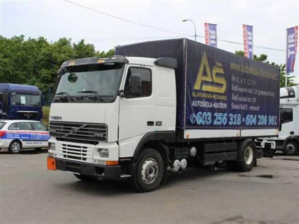 FH 12 380 AUTOŠKOLA, foto 1 Užitkové a nákladní vozy, Nad 7,5 t | spěcháto.cz - bazar, inzerce zdarma