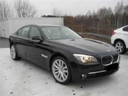 BMW Řada 7 3,0 Limousine