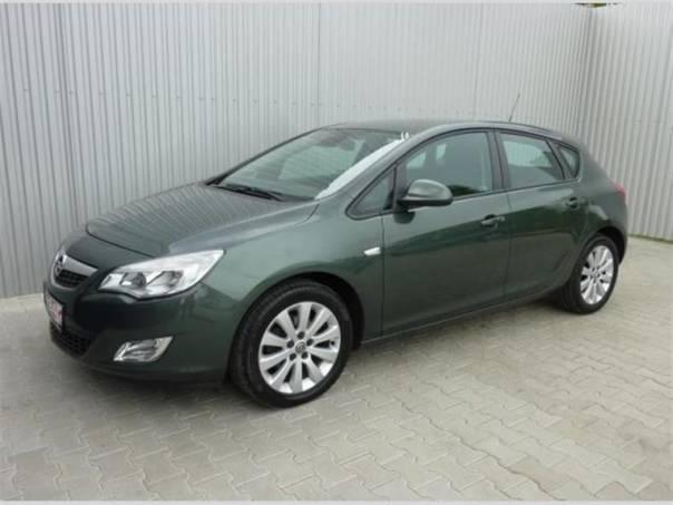 Opel Astra 1,7 CDTi Enjoy, nové ČR, 1.majitel, foto 1 Auto – moto , Automobily | spěcháto.cz - bazar, inzerce zdarma