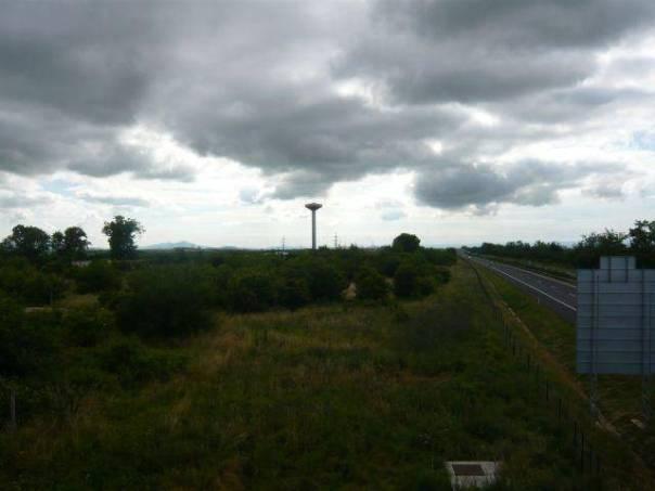 Prodej pozemku, Velemyšleves - Průmyslová zóna Triangle, foto 1 Reality, Pozemky | spěcháto.cz - bazar, inzerce