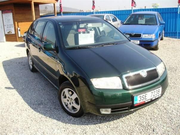 Škoda Fabia 1,9TDI ELEGANCE, foto 1 Auto – moto , Automobily | spěcháto.cz - bazar, inzerce zdarma