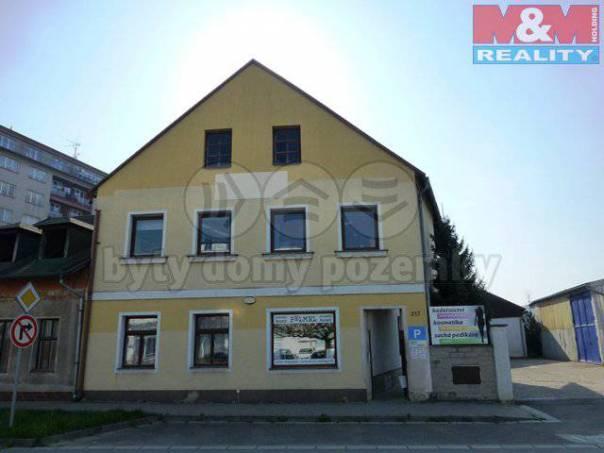 Pronájem nebytového prostoru, Kostelec nad Orlicí, foto 1 Reality, Nebytový prostor | spěcháto.cz - bazar, inzerce