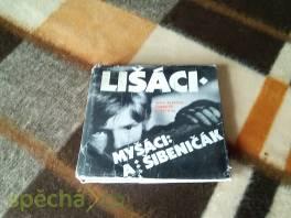 Lišáci, Myšáci a Šibeničák , Hobby, volný čas, Knihy  | spěcháto.cz - bazar, inzerce zdarma