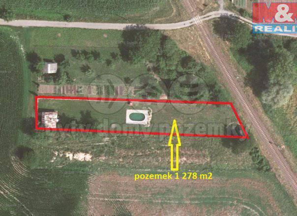 Prodej pozemku, Kojetín, foto 1 Reality, Pozemky | spěcháto.cz - bazar, inzerce