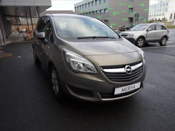 Opel Meriva 1.4   ENJOY, foto 1 Auto – moto , Automobily | spěcháto.cz - bazar, inzerce zdarma
