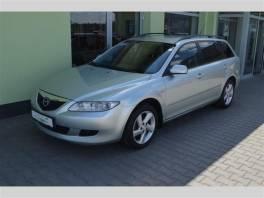 Mazda 6 2.0 MZR-CD +WEBASTO+TEMPOMAT , Auto – moto , Automobily  | spěcháto.cz - bazar, inzerce zdarma