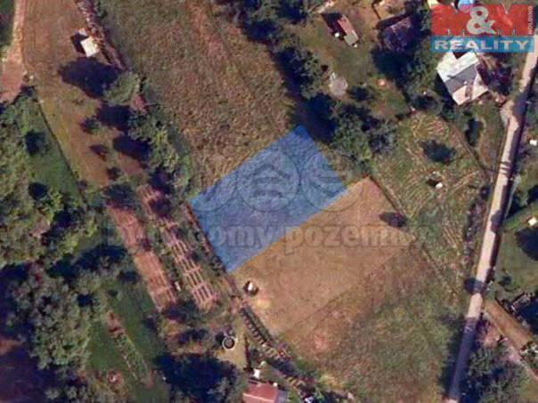 Prodej pozemku, Jaroměř, foto 1 Reality, Pozemky | spěcháto.cz - bazar, inzerce